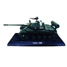 Amercom 1/72 T55 mbt
