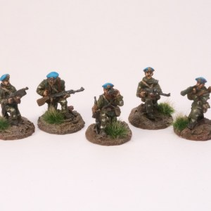 Russian VDV Paratroops pack of 10