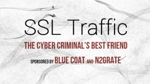 Sponsored webinar promotion