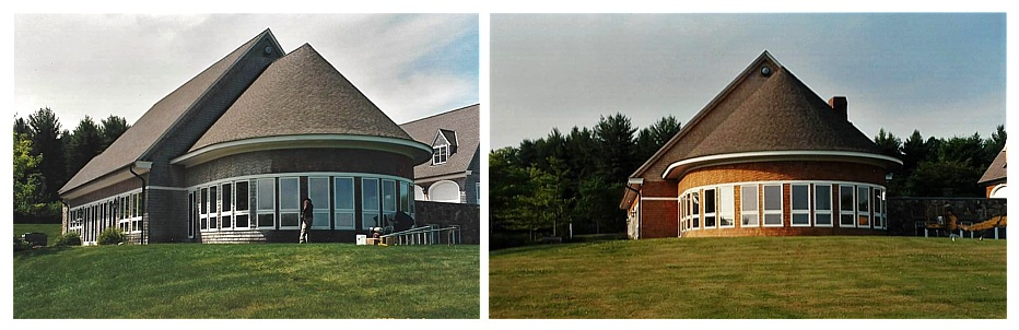 Before/After Residential