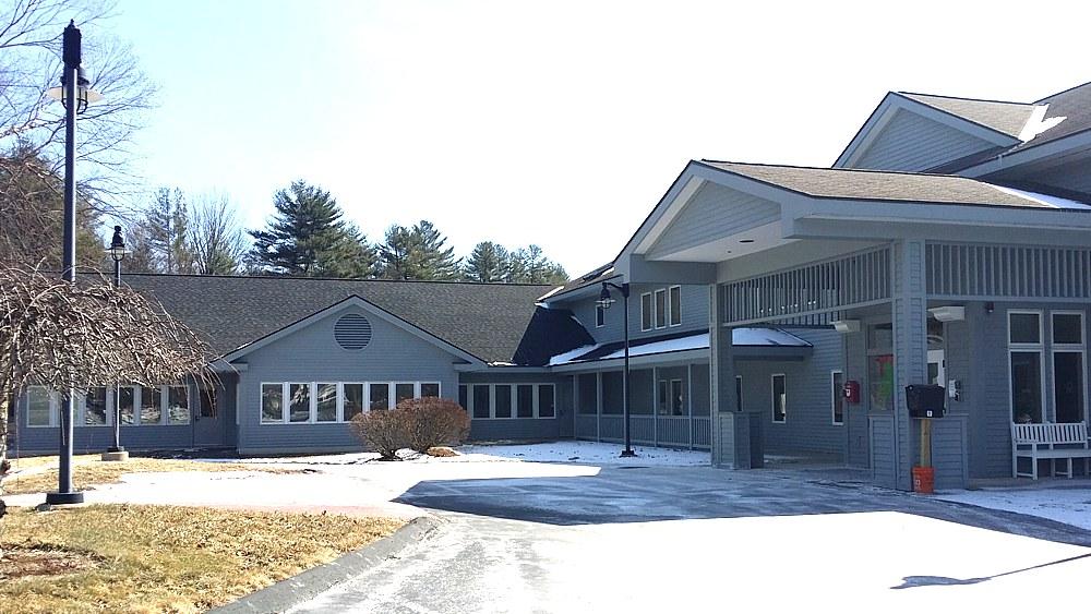 Cedarcrest Center for Children with Disabilities