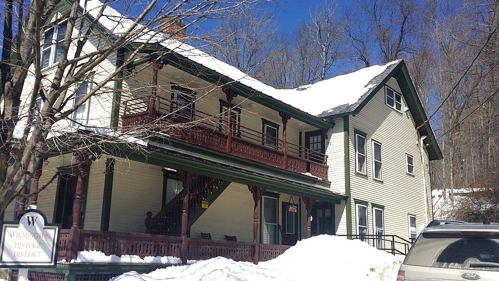 Wilmington Vermont Apartments