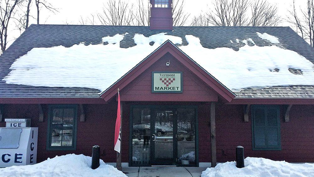 Vermont Country Deli/Market