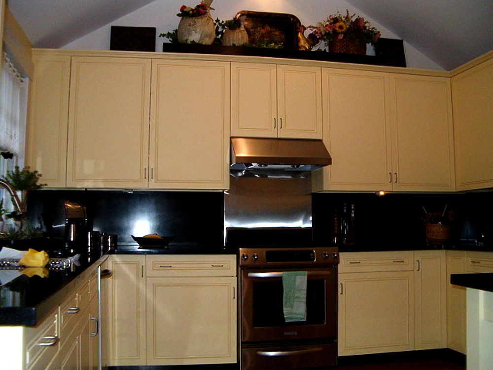 Dublin Kitchen