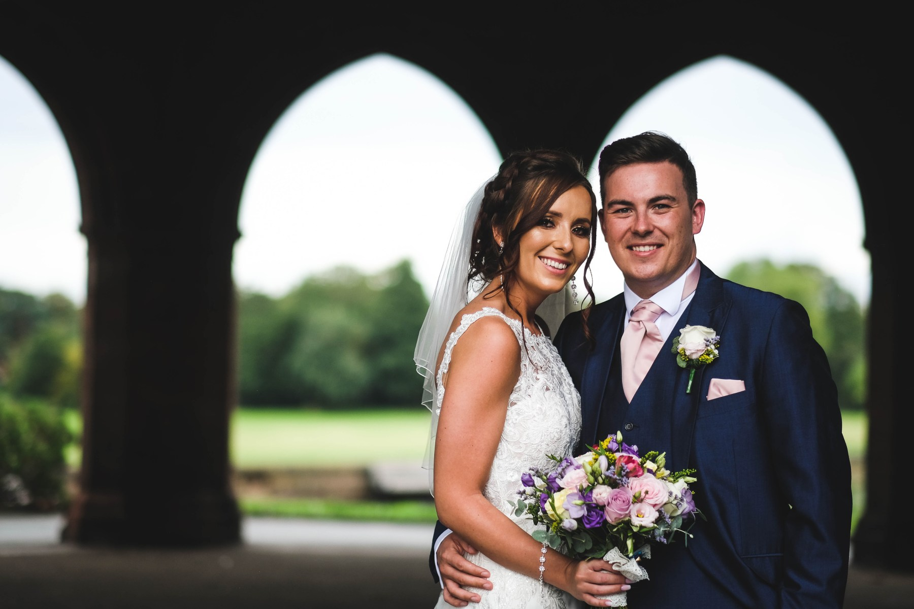 Documentary wedding photographers in the Wirral, Liverpool and Cheshire