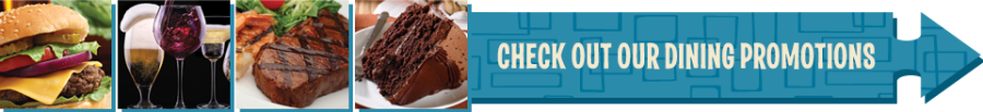 Dining Promotions Sands Reno Restaurants