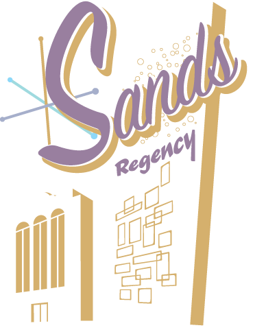 sands regency hotel casino reno