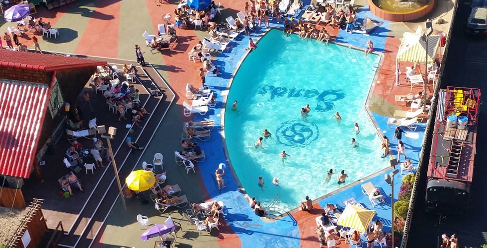 H2Oasis Pool Party - Things to do in Reno NV