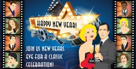Happy New Year Celebration - Things To Do in Reno NV