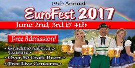 Eurofest 2017 - Things To Do in Reno NV