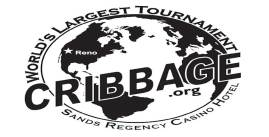 Cribbage Congress Tournament of Champions - Promotions & Casinos in Reno NV