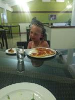 Pizza Brooklynn