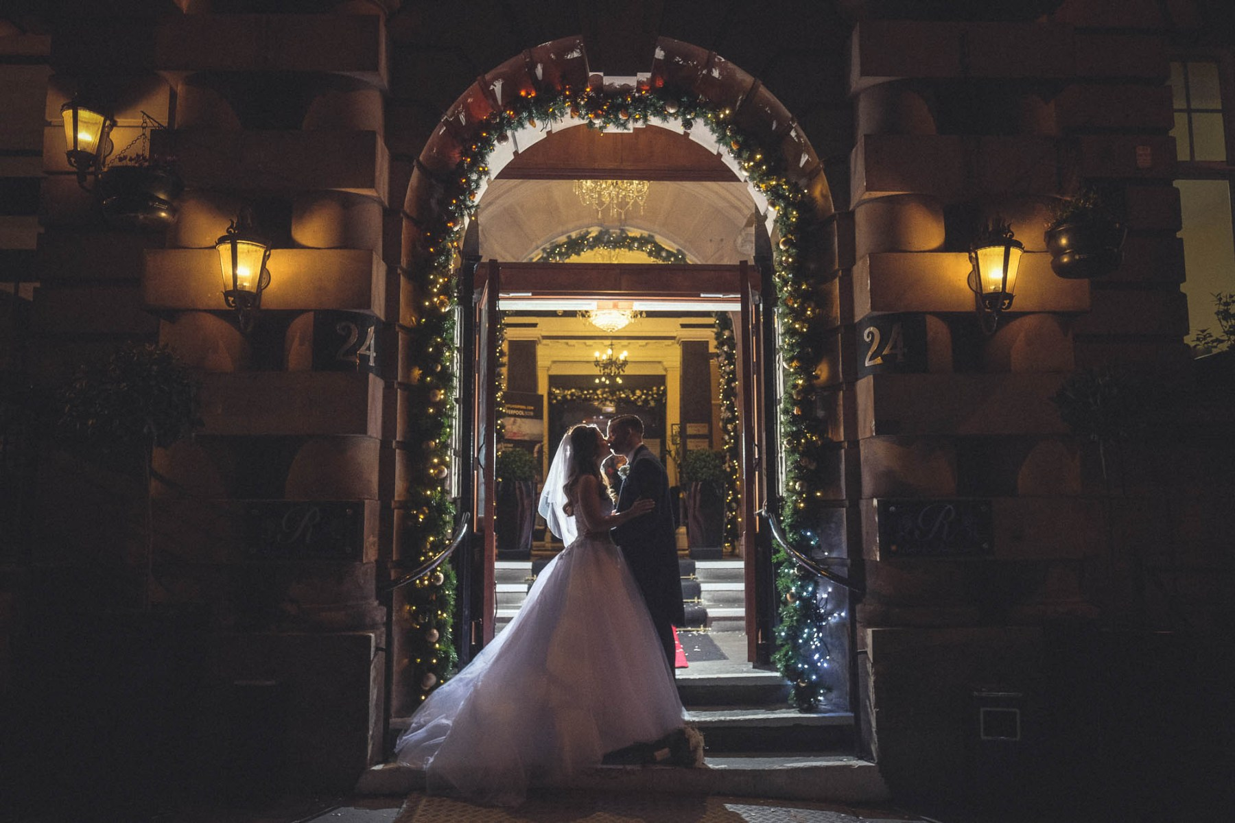 wedding videos in Cheshire, Wirral and Liverpool