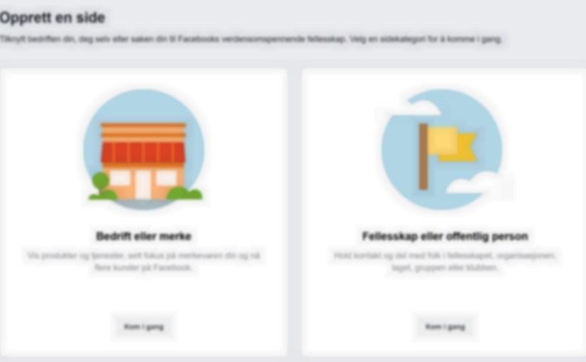Ansvar for personopplysninger på Facebook-sider – ny dom