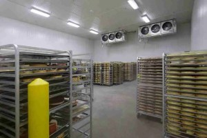 Sandwich Panel Cold Stores
