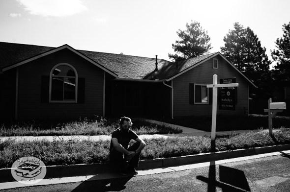 """House Where Nobody Lives"""