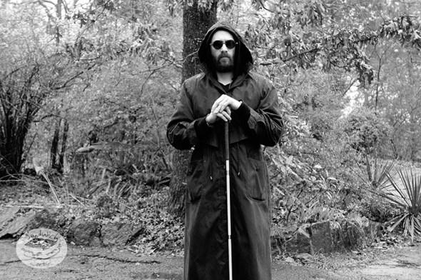"""Man In the Long Black Coat"""