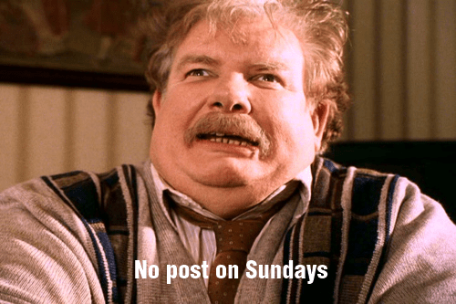 no-post-on-sundays