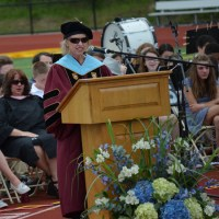 Graduation Thoughts from Dr. Booras,  Principal of SHS