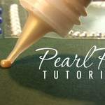 Pearl Pen Tutorial