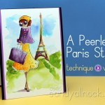 A Peerless Watercolor Stroll in Paris