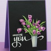 violet sample 1