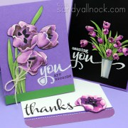 violetsamples