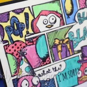 Comic-Strip-Card-sample