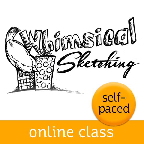whimsicalsketching