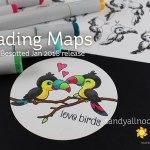 Shading Maps: Clearly Besotted January 2016
