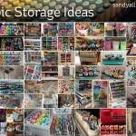 Copic Marker Storage Ideas
