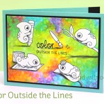 Magical Monday: Color outside the lines (literally)