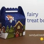 Fairy Treat Box