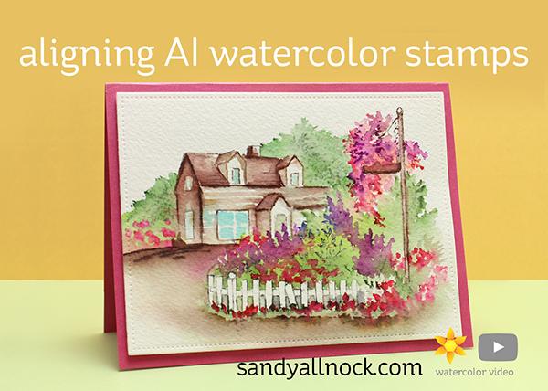 sandy-allnock-aligning-ai-watercolor-stamps