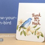 Bird week: Make your own Bird – Flora Fauna Life is Lovely