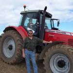 tractor ireland