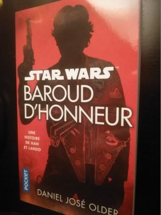 Baroud d'honneur – Le cas Taka
