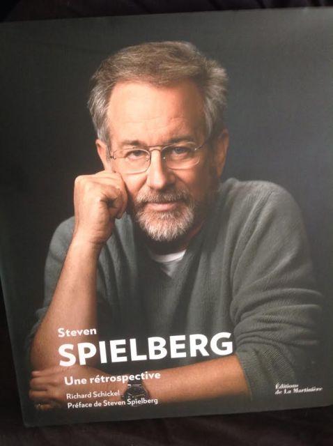 Nostalgeek – Les 10 films qui m'ont marqué – Jour 1 – Steven Spielberg