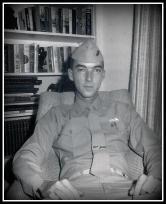 Marine Charles