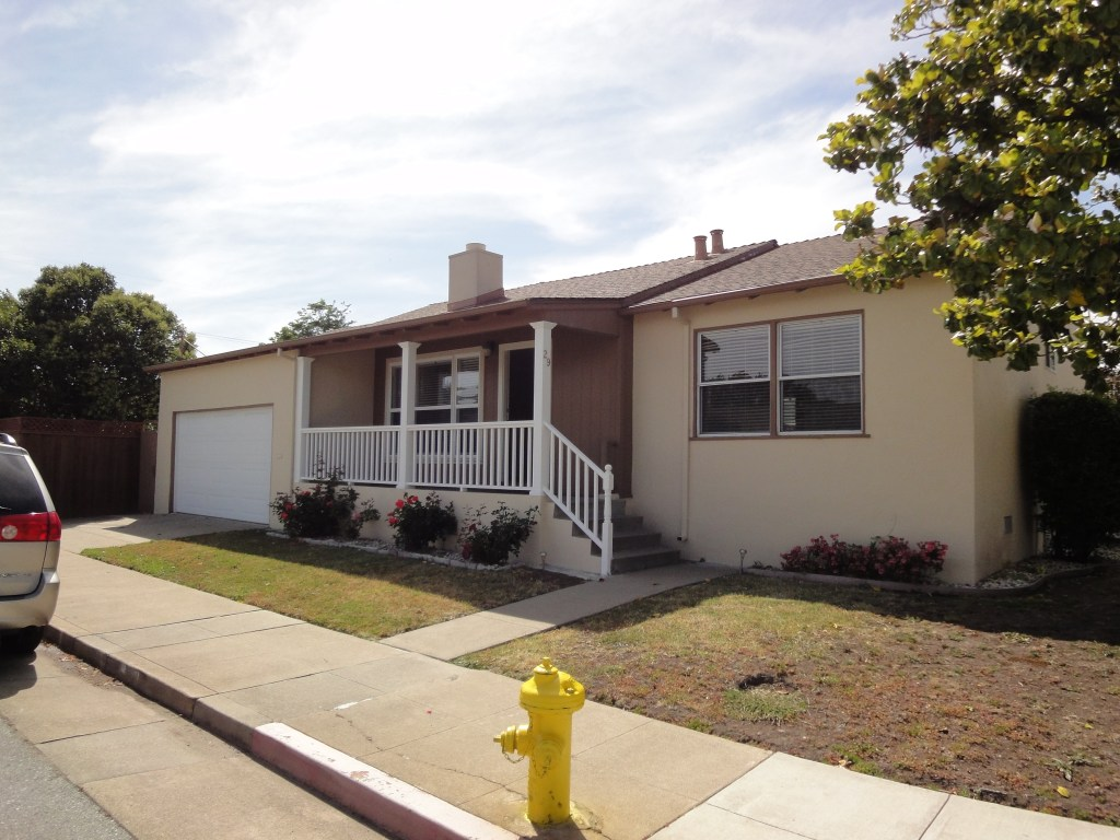 29 Antioch Dr San Mateo Ca 94403 Sales Price $1,156,000 COE 05/20/2016