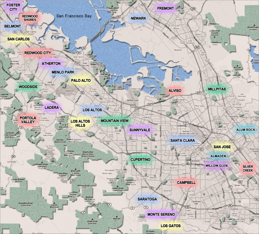 Chambers-Map