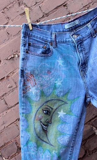 moon jeans