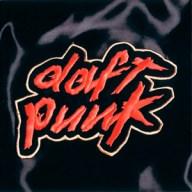 Daftpunk-homework