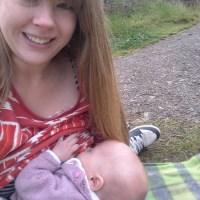 On Normalising Breastfeeding