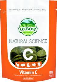 oxbow vitamin C