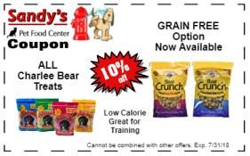 charlee bear 7-18