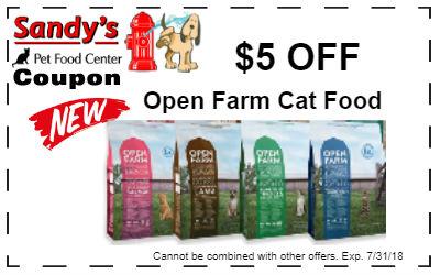 OpenFarm Cat 7-18