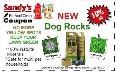 Dog Rocks 6-19