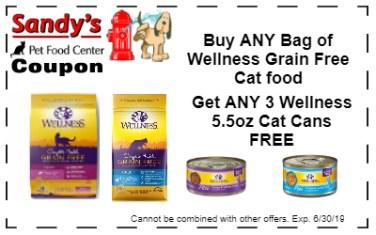 wellness cat 6-19