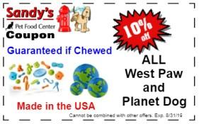 west paw planet dog 8-19